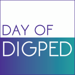 Day of Digped logo square